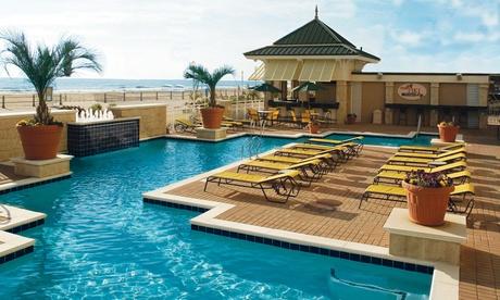 Stay at Ocean Beach Club Resort in Virginia Beach, VA. Dates into April. (Getaways Beach Vacations) photo