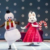 Max & Ruby in the Nutcracker Suite – Up to Half Off