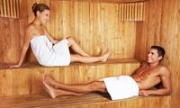 Jusqu'à 2h de spa pour 2 personnes avec bulles, option massage et gommage dès 59,99 € au At Spa Villa