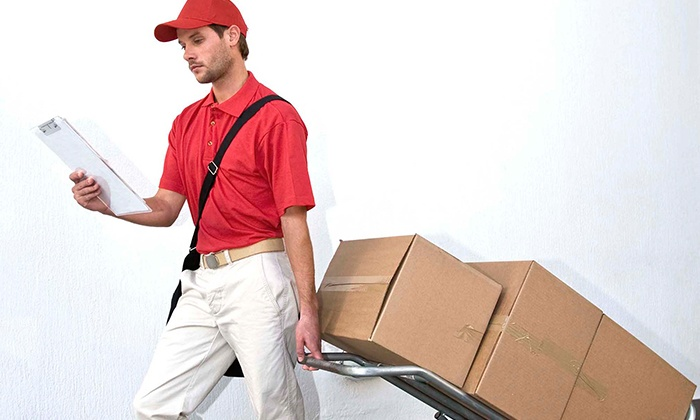All Included Movers - Mid-Wilshire: $295 for $537 Worth of Services at All Included Movers