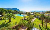 Ischia: soggiorno fino a 7 notti per 2 persone in camera matrimoniale con colazione o mezza pensione e Spa
