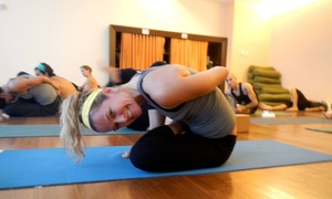 Doral Yoga: Up to 40% Off Yoga at Doral Yoga
