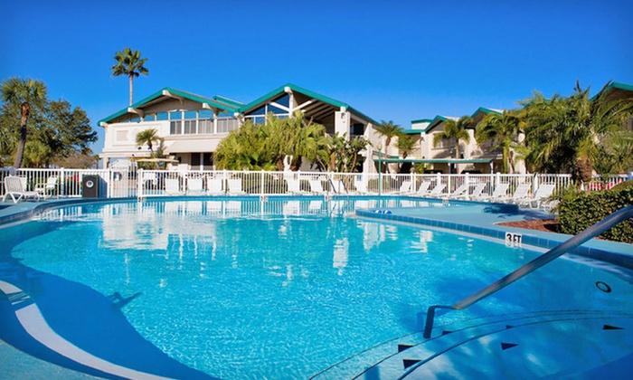 Best Western Plus Yacht Harbor Inn - Dunedin, FL: Stay at Best Western Plus Yacht Harbor Inn in Dunedin, FL. Dates Available into October.