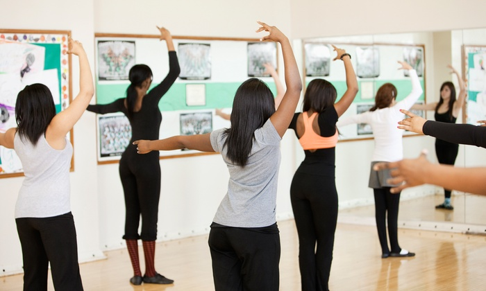 DANCetc.  - Fair Lawn: $39 for Four Weekly Dance Classes for a Child or Teen at DANCetc. ($80 Value)