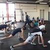 Corsi da combattimento, atletica e allenamento