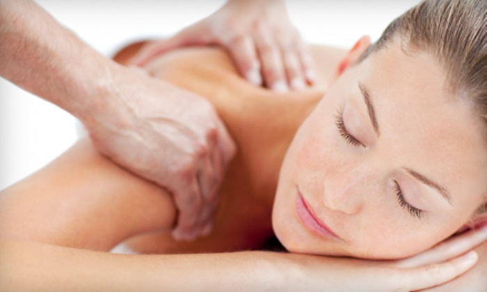 Scarborough Wellness Center - Scarborough: One, Two, or Four 60-Minute Massages at Scarborough Wellness Center (Up to 68% Off)