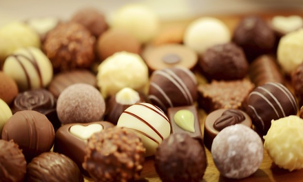London Chocolate Tour