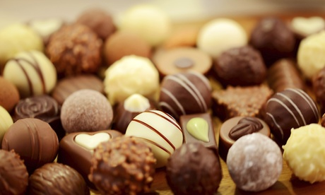 Experience: London Chocolate Tour For just: £15.0