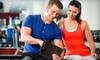 Up to 62% Off Personal Training at Legendary Gym