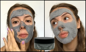 E5 Carbonated Bubble Clay Mask (3.38oz.)