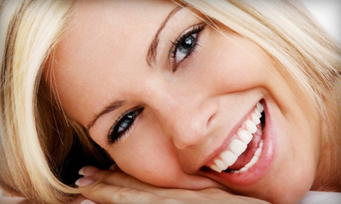 Midwest Oral Health - West Carmel Center: $1,499 for Dental-Implant Package at Midwest Oral Health (Up to $3,960 Value)