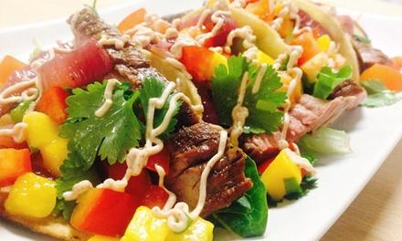 47% Off Prepared Meals at Fit Eats