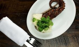 Mist Harlem /Harvist: Up to 50% Off Farm to Table Cuisine at Mist Harlem