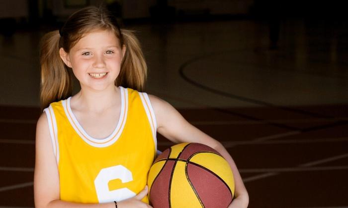 Gladiator School - Phoenix: Four Basketball Training Sessions at Gladiator School (50% Off)