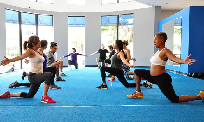 SWIFT Health Solutions - The Landings: Youth or Adult All-Inclusive Fitness Package at Swift Health Solutions (Up to 94% Off)