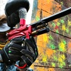 Up to 58% Off at Drop Zone Paintball Park