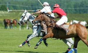 Stirrups for Students: Stirrups for Students Charity Polo Match on Saturday, August 6, at 4 p.m.