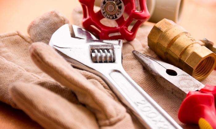 Sergeant Handyman, Llc. - Baltimore: Handyman Services from Sergeant HandyMan, LLC (51% Off)