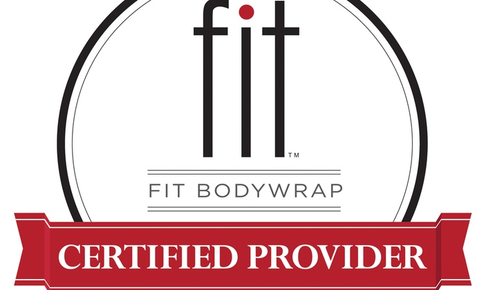 Hot Spot Wraps & Massage - Summerlin: $49 for FIT Body Wrap and Booster at Hot Spot Wraps & Massage