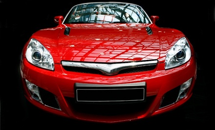 Full Car Detail or Full SUV, Truck, or Van Detail at Top Of The Line (66% Off)