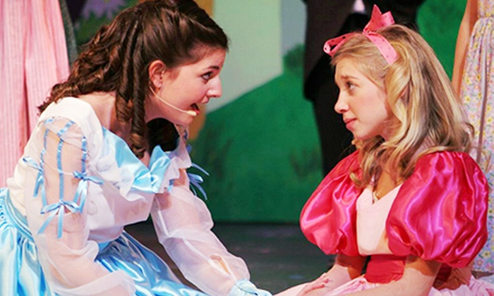 """Babes in Toyland"" - Olmstead Performance Arts: ""Babes in Toyland"" for Two at Olmsted Performing Arts Center on November 15–23 (Up to 51% Off)"