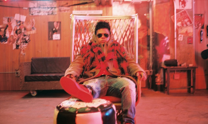 iLoveMakonnen - House of Blues San Diego: iLoveMakonnen at House of Blues San Diego on Thursday, May 14, at 8:30 p.m. (Up to 50% Off)