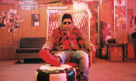iLoveMakonnen at House of Blues San Diego on Thursday, May 14, at 8:30 p.m. (Up to 50% Off)