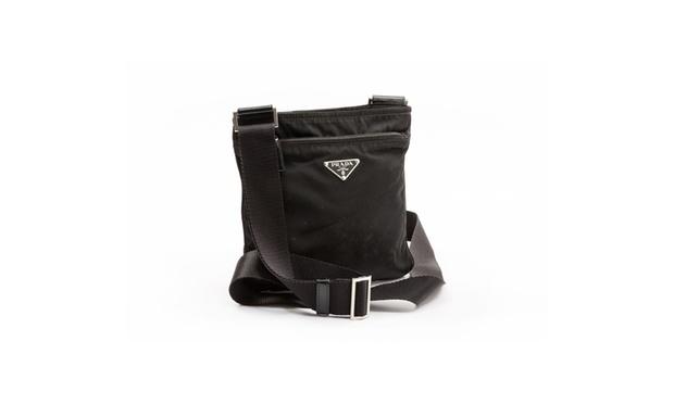 prada woman bag - MYCLOSET Milano srls Deal del Giorno | Groupon