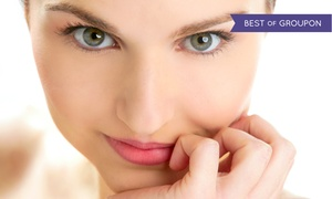 Noelle's Spa at Garden of Eden Healing Salon: One or Two Power Peels with Microdermabrasion at Noelle's Spa at Garden of Eden Healing Salon (Up to 53% Off)