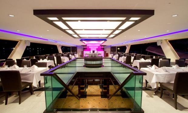 Bangkok: Dinner Cruise on Chao Phraya 2