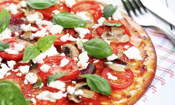Filomena's Pizzeria & Ristorante - Lake Mary: Italian Cuisine at Filomena's Pizzeria & Ristorante (Half Off). Two Options Available.