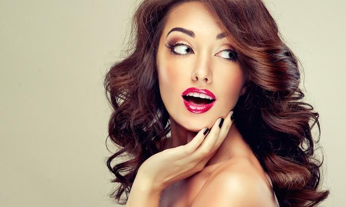 Runway Hair Salon - Draper: Up to 50% Off Eyelash Extensions at Runway Hair Salon