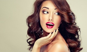 Runway Hair Salon: Up to 50% Off Eyelash Extensions at Runway Hair Salon