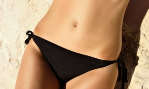 Glow Skincare Studios: One, Three, or Five Brazilian Waxes at Glow Skincare Studios (Up to 64% Off)