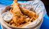 15% Cash Back at Mothers Seafood & More