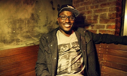 Hannibal Buress at Wellmont Theater on Saturday, March 28 (Up to 38% Off)