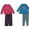 Sugar Sweet Couture Girls' 2-Piece Pajama Set