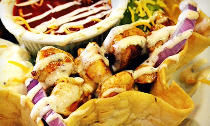 Tellico Grill - Tellico Village: Homestyle American Food at Tellico Grill (Half Off). Two Options Available.