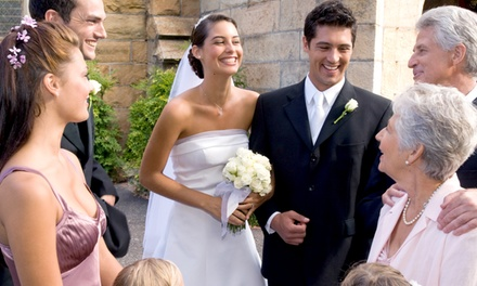 $39 for an Online Wedding-Planner Course with Finance and Business-Management Training from Trendimi ($529 Value)