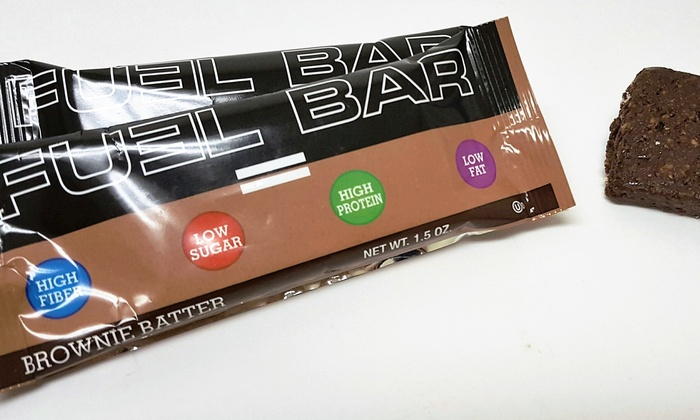 ProteinA Bakeries - ProteinA Bakeries: $24 for $35 Worth of Fiber Protein Bars — Protein-A Bakeries