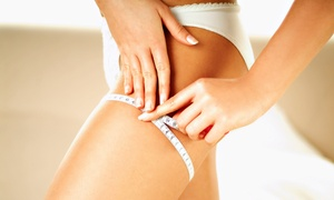 Total Health Chiropractic: One, Two, or Three Anticellulite Body Wraps at Total Health Chiropractic (Up to 65% Off)