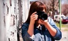 Cirque Dynamics - Bridgeland: $79 for a Basic Hands-on Photography Workshop from fotoscool ($280 Value). Two Dates Available.
