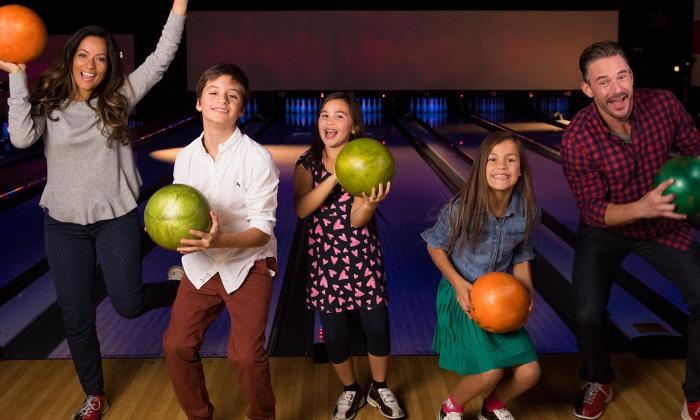 New Brunswick Bowling >> Brunswick Bowling