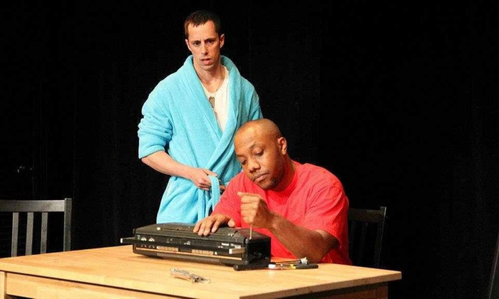 Theater For A New Generation, Inc. - Adams Morgan: Eight-Hour Acting Class at Theater for a New Generation  (45% Off)