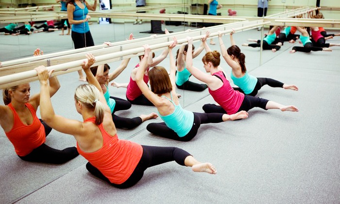 The Sculpt Barre - Laguna Niguel: Two or Four Weeks of Unlimited Barre Classes at The Sculpt Barre (Up to 69% Off)