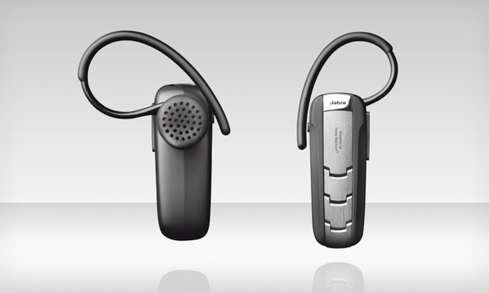 Jabra Extreme 2 Bluetooth Headset: Jabra Extreme 2 Black or Black/Silver Headset (Manufacturer Refurbished). Free Returns.