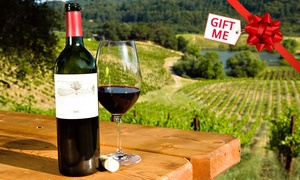 Oz Trails Melbourne: Full Day Yarra Valley Winery Tour for One ($69) or Two People ($135) with OzTrails Melbourne, CBD (Up to $198 Value)