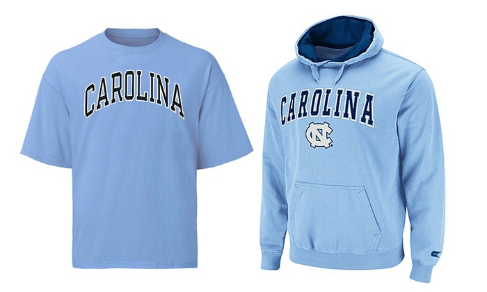 Johnny T-shirt - Johnny T-shirt: The Carolina Store - Chapel Hill, NC: UNC Apparel and Accessories at Johnny T-shirt (Half Off). Two Options Available.