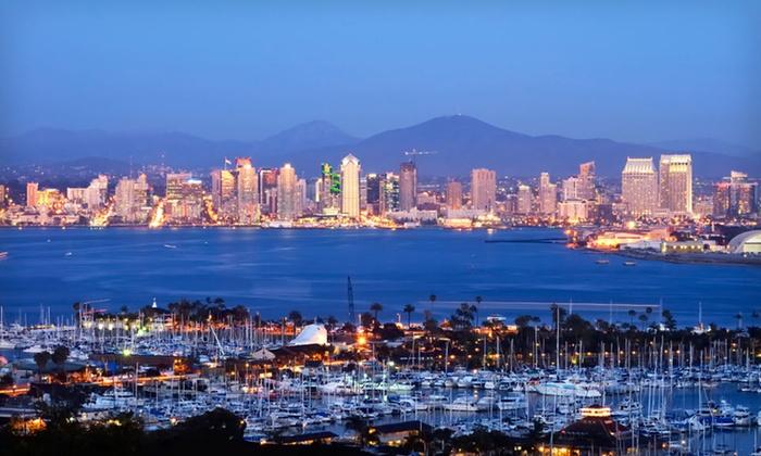 Humphrey's Half Moon Inn - San Diego: Stay at Humphreys Half Moon Inn & Suites in San Diego