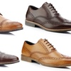 Red Tape Men's Brogue Shoes
